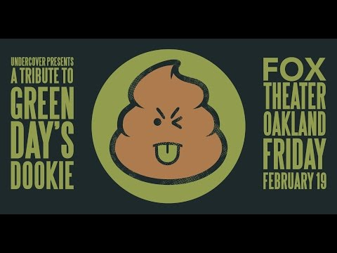 UnderCover Presents: A Tribute to Green Day's Dookie