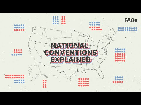 How the DNC elects a presidential candidate since 2016 Sanders, Clinton rule change | Just The FAQs