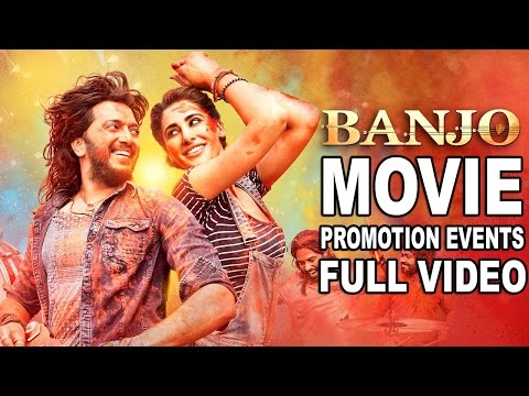 Banjo 2016 Promotion Events Full Video |...