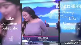 Download Video Waw anuya Ariel Tatum kelihatan MP3 3GP MP4