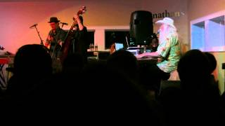 Leon Russell - Tightrope / Delta Lady - 2014 HD