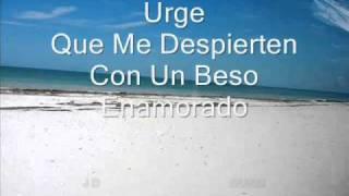 Arturo Cisneros - Urge.wmv