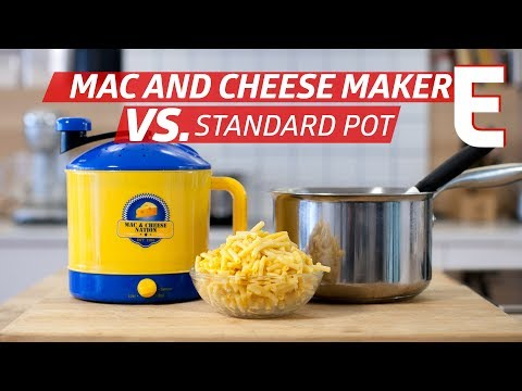Do You Need a Mac and Cheese Maker? — You Can Do This!