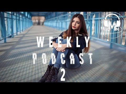 Weekly Podcast 2 [Melbourne]