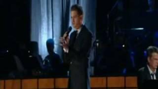 Michael Bublé - Feeling Good  (live)