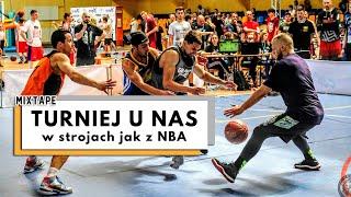 Koszykówka po POLSKU ► Seaking Cup V Czarnków