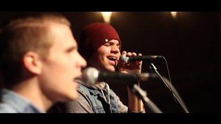 Zach Knight - O Holy Night (Feat. Caleb Ashton)
