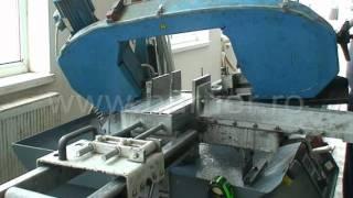 Barrier - echipamente pentru fabricarea tamplariei - partea a 13-a Thumbnail