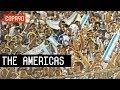Latin America: The Beating Heart of Fútbol