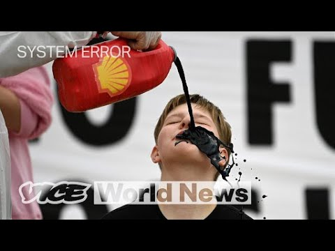 The Fossil Fuel Industry's Dirty Secret | System Error