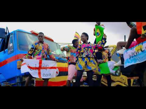 CHAMPION OFFICIAL VIDEO BY TRIPLETS GHETTO KIDS