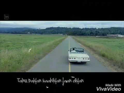 Nice Song Jinddriye by Harbhajan Maan, whatsapp status