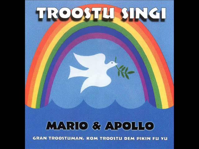 Troostu Singi - Hebi Fu Grontapu