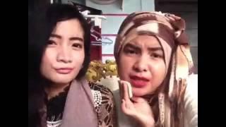 Dubsmash indonesia minyak wangi abis by neng n riana