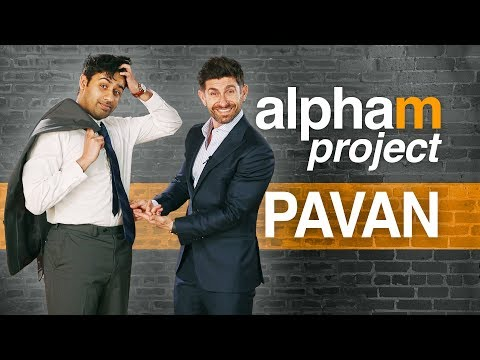 Alpha M. Project