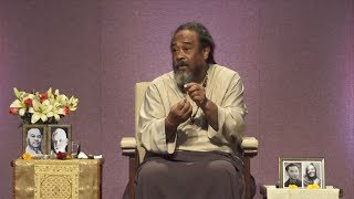 This Is Immediate Sadhana — As You See, So You Are Free