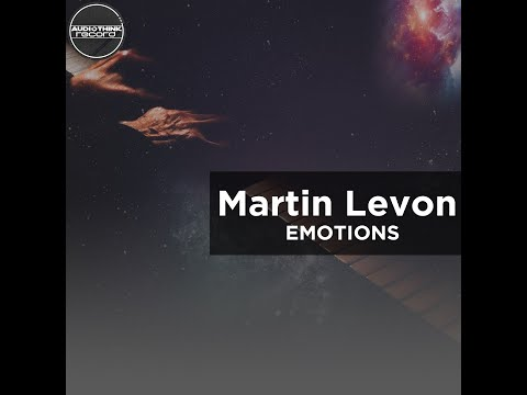 Martin Levon - Emotions (Original mix)