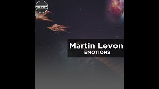 Martin Levon - Emotions (Original mix)