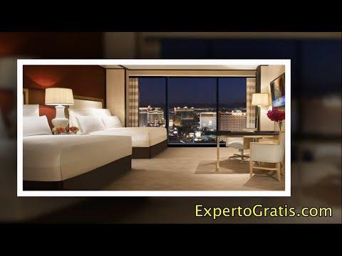 TOP 10 Best hotels in Las Vegas Strip, Las Vegas, Nevada, USA