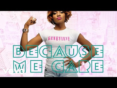 Seyi Shay - Because We Care [Audio]