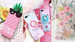 20 Amazing DIY Phone Case Life Hacks! Phone DIY Projects
