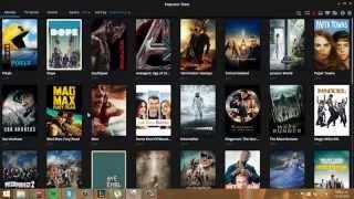 Descargar Películas de Popcorn Time + Subtitulos