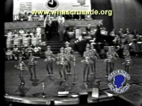 1963 WHAS Crusade for Children Opening Ceremonies