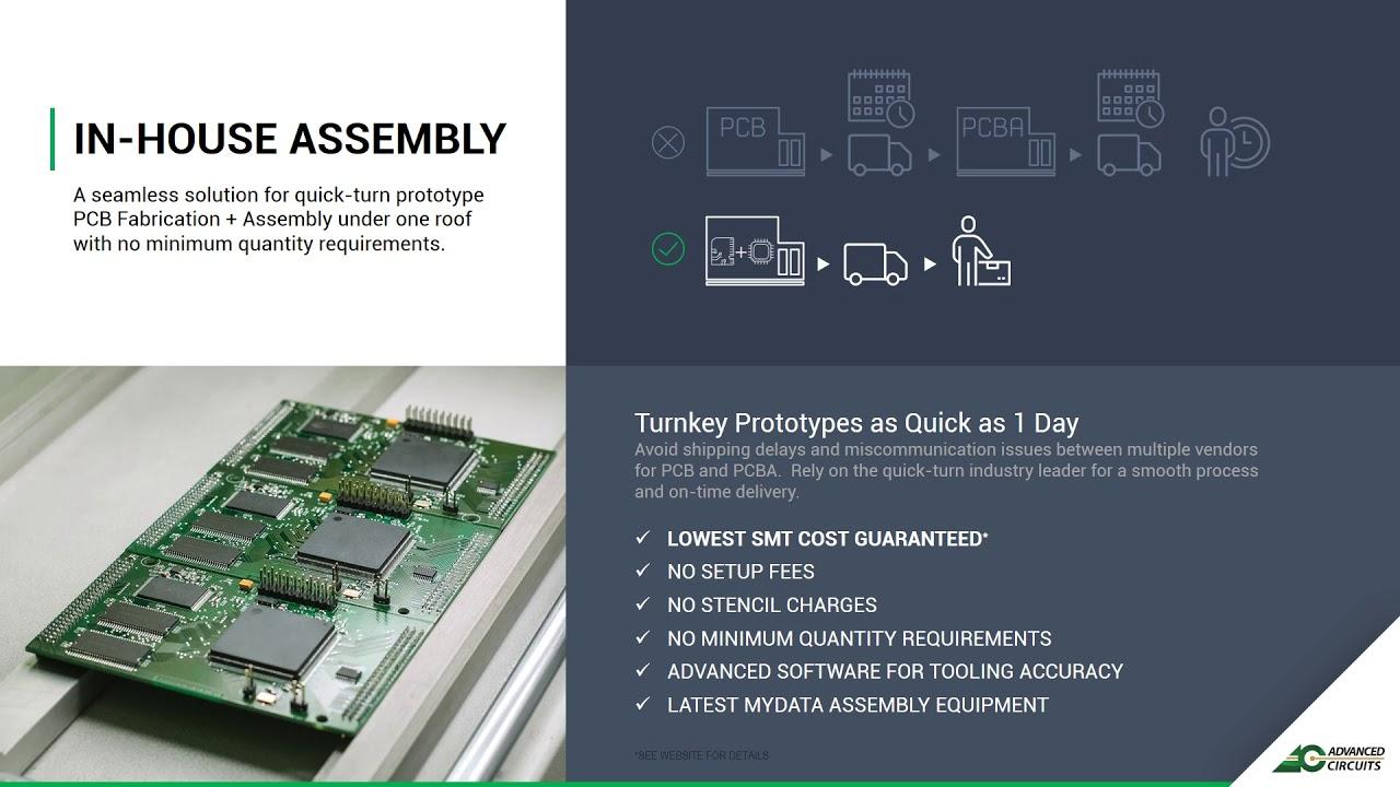 Printed Circuit Boards   PCB & Circuit Board Design   Advanced Circuits