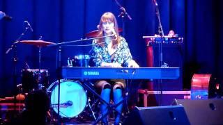 Caroline Keating - Gatsby, Live @ Gloria Theater Cologne, 10.02.2011 [Pt.5/6]