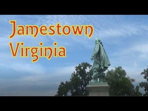 Jamestown Virginia 2017