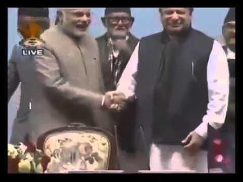 Punjabi Totay- modi and nawaz sharif