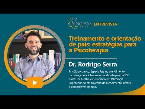 Treinamento e orientação de pais: estratégias para a Psicoterapia | Sinopsys Entrevista #13
