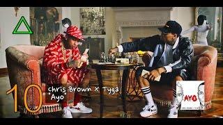 BILLBOARD TOP 30 hot Hiphop R&B Songs | February 14, 2015