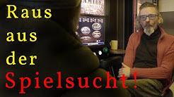 Glücksspielsucht Was das Zocken am Automaten mit dir macht - Interview mit einem Ex Spieler