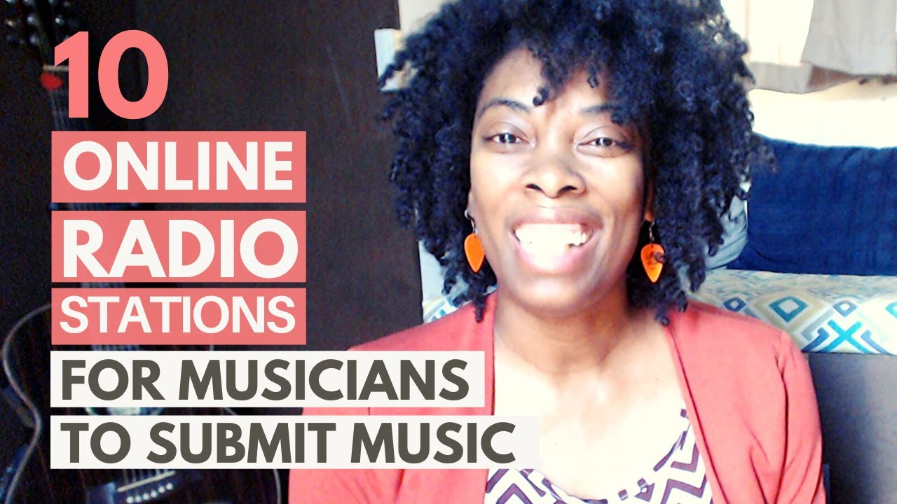 10 Online Radio Stations That Accept Music Submissions