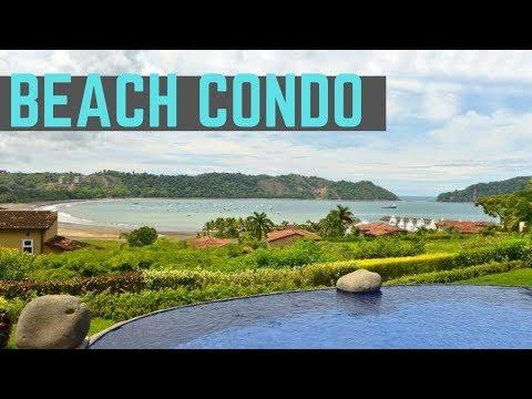 Beach Condo Los Sueños Costa Rica