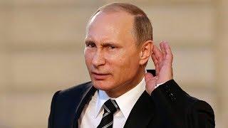 5 storie incredibili su Vladimir Putin