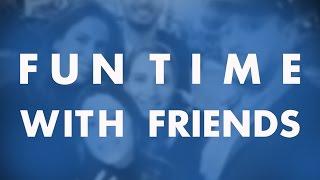 Saad Lamjarred - Fun Time with Friends | سعد لمجرد - وقت ممتع مع الأصدقاء