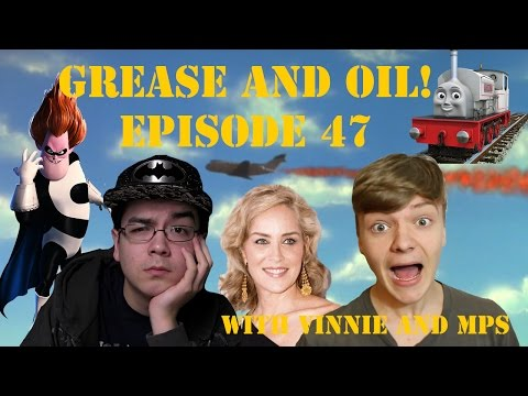 The Great Discovery DISCUSSION | Grease and Oil - Episode 47