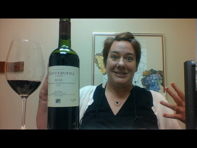 Montebuena Rioja 20% off a case