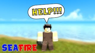 HELPING NOOBS PvP | Roblox