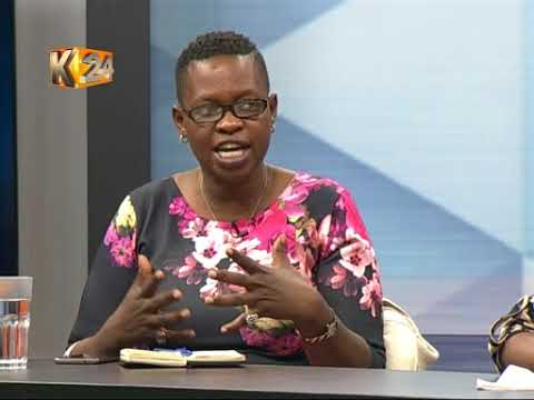 The Daily Brief : Women activist on KNH rape allegations PART 2