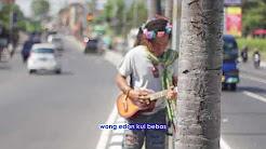 Sodiq Monata - Wong Edan Kuwi Bebas