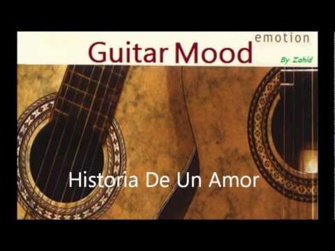 Guitar Mood - Historia De Un Amor