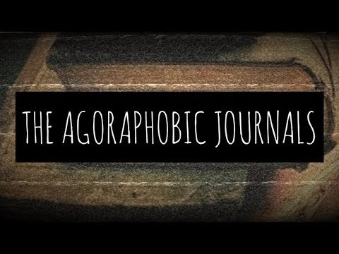 Scary Stories: THE AGORAPHOBIC JOURNALS | Creepypasta Stories Horror Story
