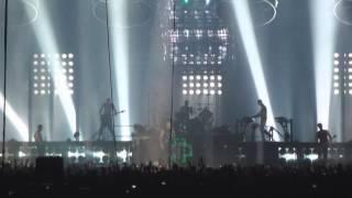 Rammstein - concert Lyon 24 avril 2013 - 10 - Du riechst so gut