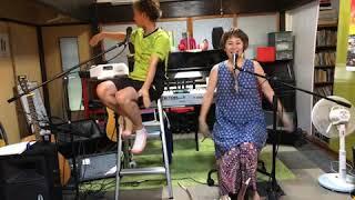 招福ハレルヤ 歌ってみた (音楽:その他) 日時: 2018/09/17 ツイキャス:...