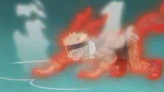 Naruto - Animal I Have Become