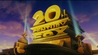 20th Century Fox logo (2012, 1997)
