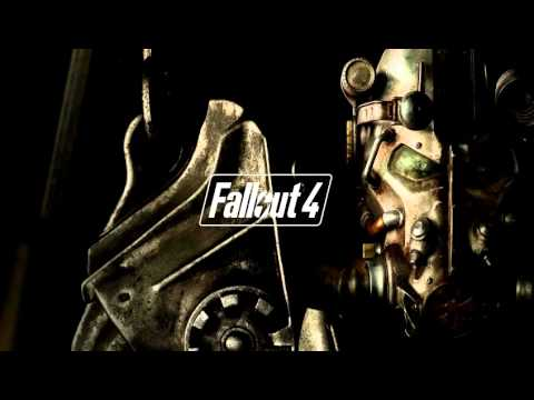 Fallout 4 soundtrack - Crazy He Calls Me by Billie Holiday